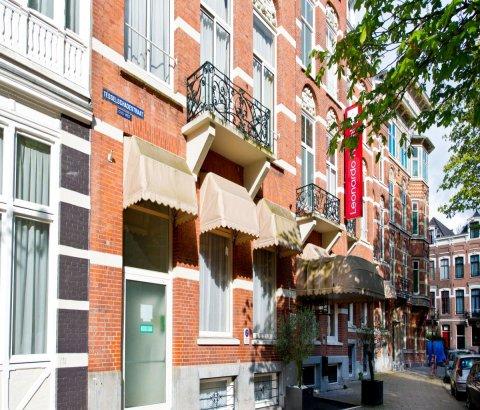 阿姆斯特丹市中心莱昂纳多酒店(Leonardo Hotel Amsterdam City Center)