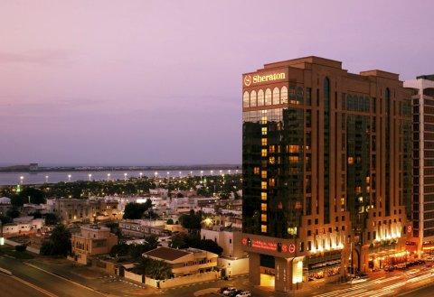 卡莉迪亚酒店(Khalidiya Hotel)