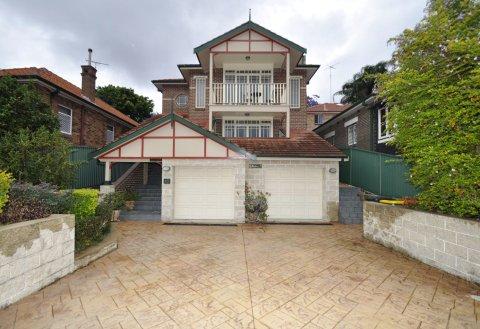 悉尼金斯福德自助现代三卧室公寓(12 SHW)(Kingsford Self-Contained Modern Three-Bedroom Apartment (12 Shw) Sydney)