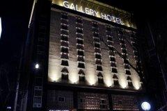 大邱画廊行政酒店(Gallery Hotel Exco Daegu)