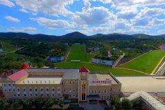蓟县蓟洲国际旅游度假村
