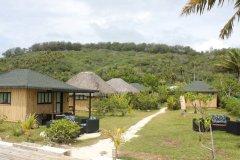 博拉博拉岛生态小屋(Bora Bora Ecolodge)