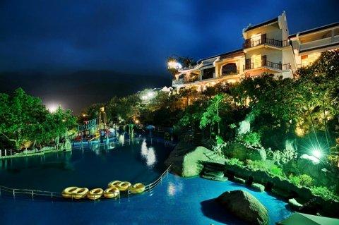 惠比寿温泉度假酒店(Ebisu Onsen Resort)