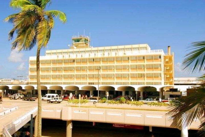 圣胡安机场酒店(San Juan Airport Hotel)