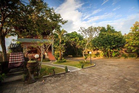 巴厘岛维拉尼豪华别墅式酒店及水疗中心(Villa Nian Luxury Villa & Spa Bali)