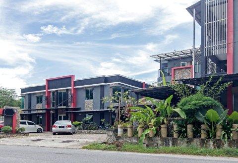 兰卡威菲拉酒店(The Ferra Langkawi)