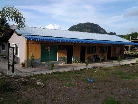 拉亚旅馆(Lyaa Resthouse)