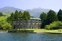 箱根芦之湖王子酒店(The Prince Hakone Lake Ashinoko)