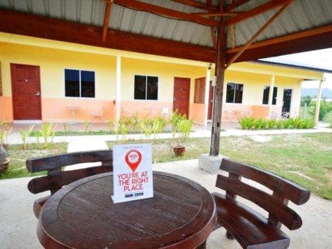 吉打奈达客房兰卡威宝石(Nida Rooms Langkawi Cenang Gems)