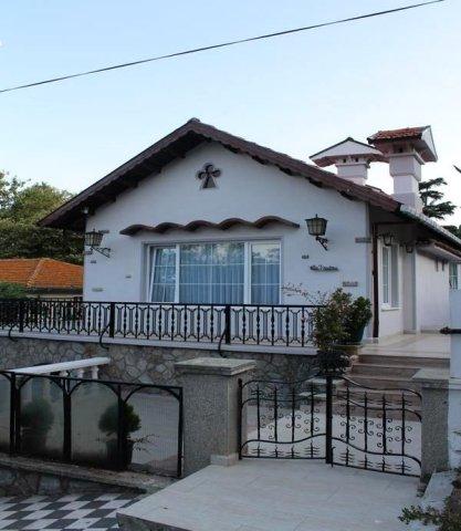 安德烈民宿(Villa Andrea)