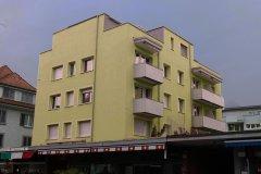 弗雷斯特拉斯城市公寓酒店(City Appartements Friesstrasse)