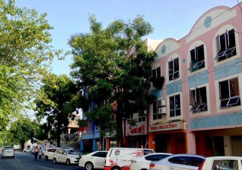 萨尔瓦多一室公寓旅舍(El Studio)