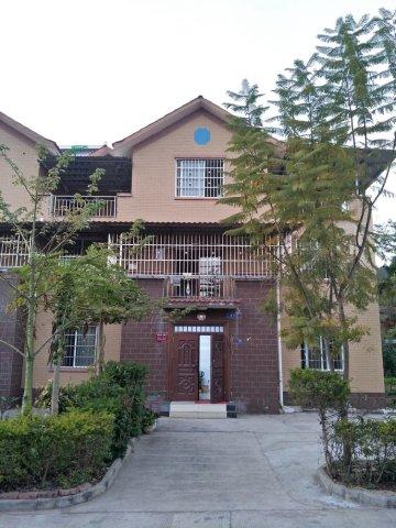 攀枝花叶安芬公寓