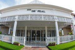 素可泰迪皮欧酒店(Hotel De'Peal Sukhothai)