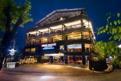 苏利斯海滩水疗酒店(Sulis Beach Hotel and Spa)