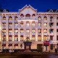 哈尔滨塞纳安邸SPA度假酒店