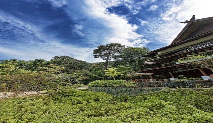 安达曼酒店(The Andaman, a Luxury Collection Resort, Langkawi)