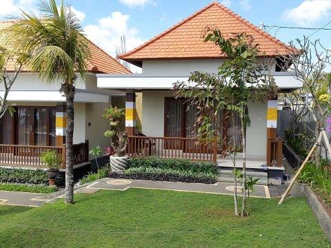 乌鲁瓦图别墅酒店(Uluwatu Cottages)