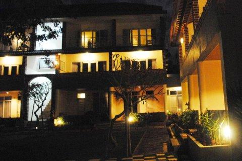 培卡图旅馆(Pecatu Guest House & Hostel)