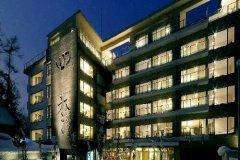 志木二世谷酒店(Shiki Niseko)