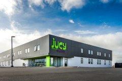 JUCY酣睡基督城机场酒店(Jucy Snooze Christchurch Airport)