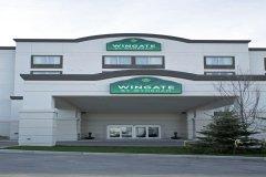 温德姆卡尔加里机场蔚景酒店(Wingate by Wyndham Calgary Airport)