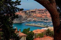 杜布罗夫尼克孙卡纳公寓(Suncana Apartments Dubrovnik)