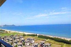 阳江海陵岛保利银滩海尚度假公寓