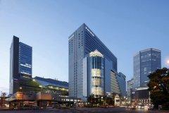 格兰比亚大酒店(Hotel Granvia Osaka)