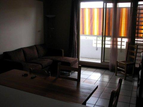 特海瓦公寓(Résidence Tehiva)