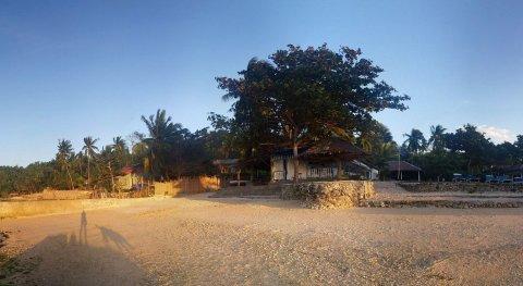 孙喜海滩俱乐部(Sun XI Beach Club)