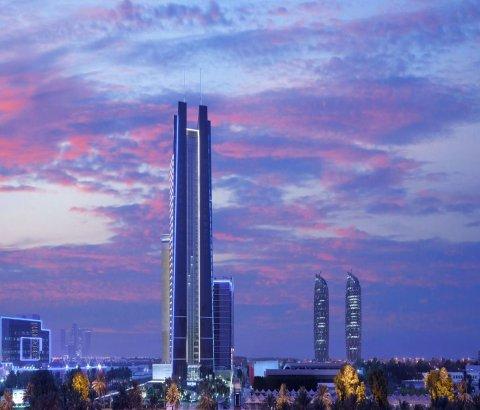 阿布扎比都喜天丽酒店(Dusit Thani Abu Dhabi)