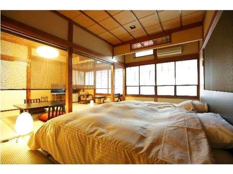 梅岛温泉 市川旅馆(Umegashima Onsen Ryokan Ichikawa)