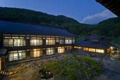 酸汤温泉日式旅馆(Sukayu Onsen Ryokan)