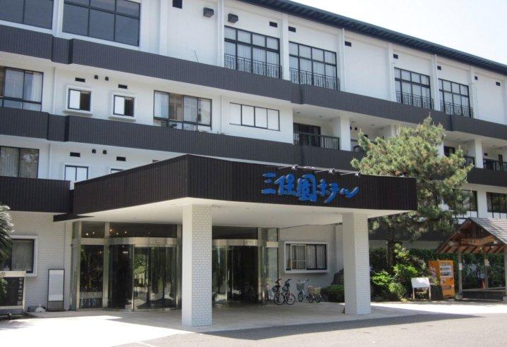 米和恩日式旅馆(Mihoen Hotel)