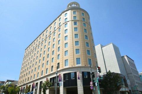 小樽欧森酒店(Authent Hotel Otaru)
