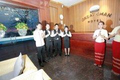 大陈酒店(Great Chan Hotel)
