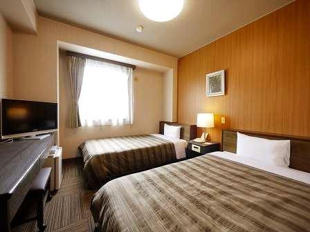 松本南法院路线酒店(Hotel Route-Inn Court Minami Matsumoto)
