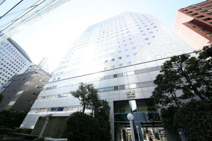 新宿华盛顿酒店(Shinjuku Washington Hotel)