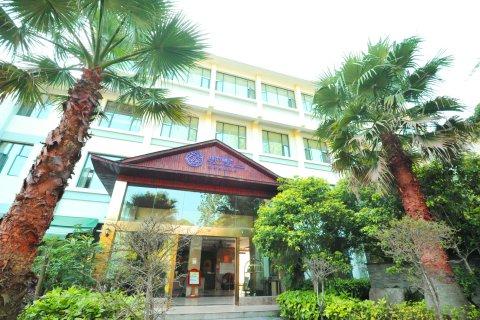 贵阳维特兰德花园酒店