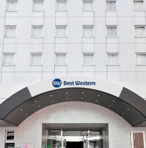 东京西葛西贝斯特韦斯特酒店(Best Western Tokyo Nishikasai)