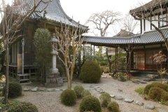 奈良竹林院群芳园(Chikurinin Gunpoen)