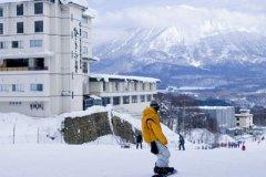 西拉福特二世古王子酒店(Yumoto Niseko Prince Hotel Hirafutei)