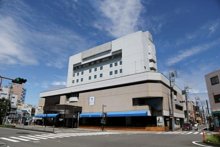 清水格兰酒店(Shimizu Grand Hotel)