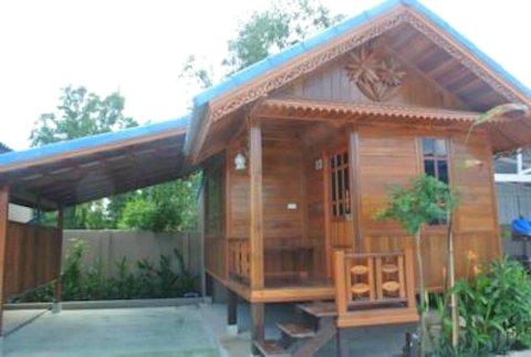 萨拜EZ度假酒店(Sabai EZ Resort)
