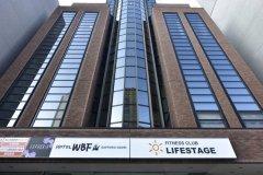 WBF札幌大通酒店(Hotel WBF Sapporo Odori)