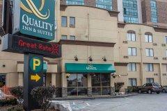 尚品套房酒店(Quality20;Inn20;and20;Suites)