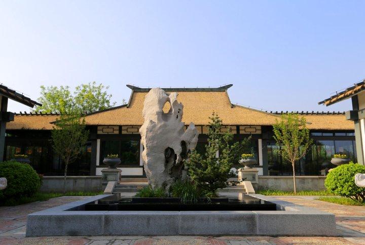 广饶溪客度假屋
