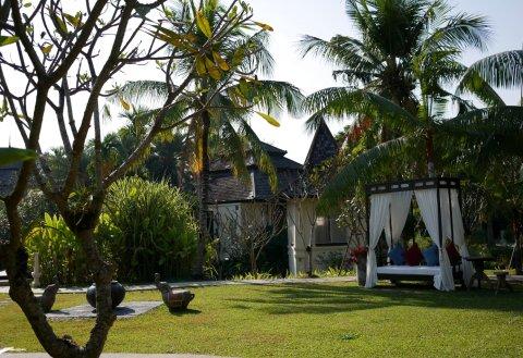 梵丽酒店泰国清迈花园度假村(Fanli Resort Mae Rim Chiang Mai)