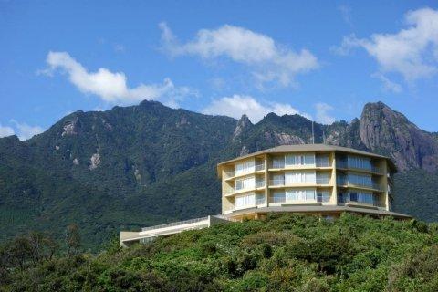屋久岛JR酒店(Jr Hotel Yakushima)